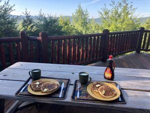 Blue Ridge Breakfast