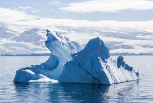 Five Icebergs